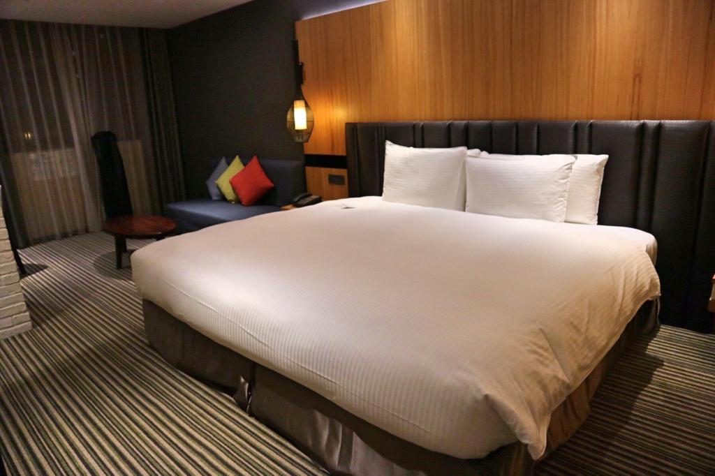 ラヴィダホテルのブログ宿泊記!実際に泊まった感想と口コミ