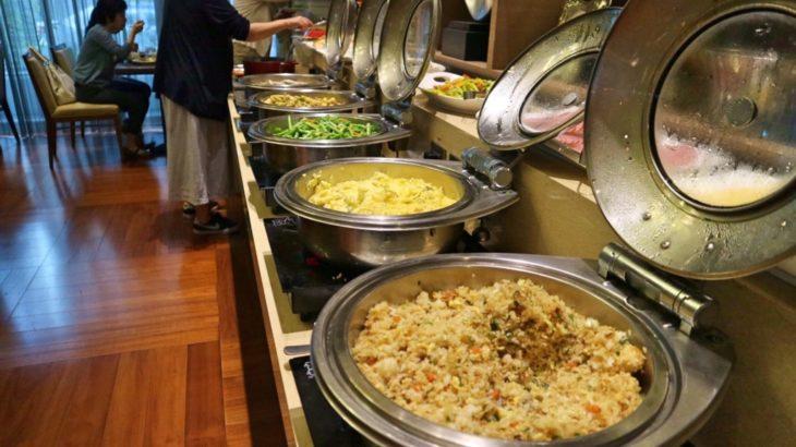 グリーンワールドホテル建北スイートの朝食レビュー