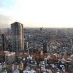 景色を見ているだけで幸せ!ザ・リッツ・カールトン東京宿泊記