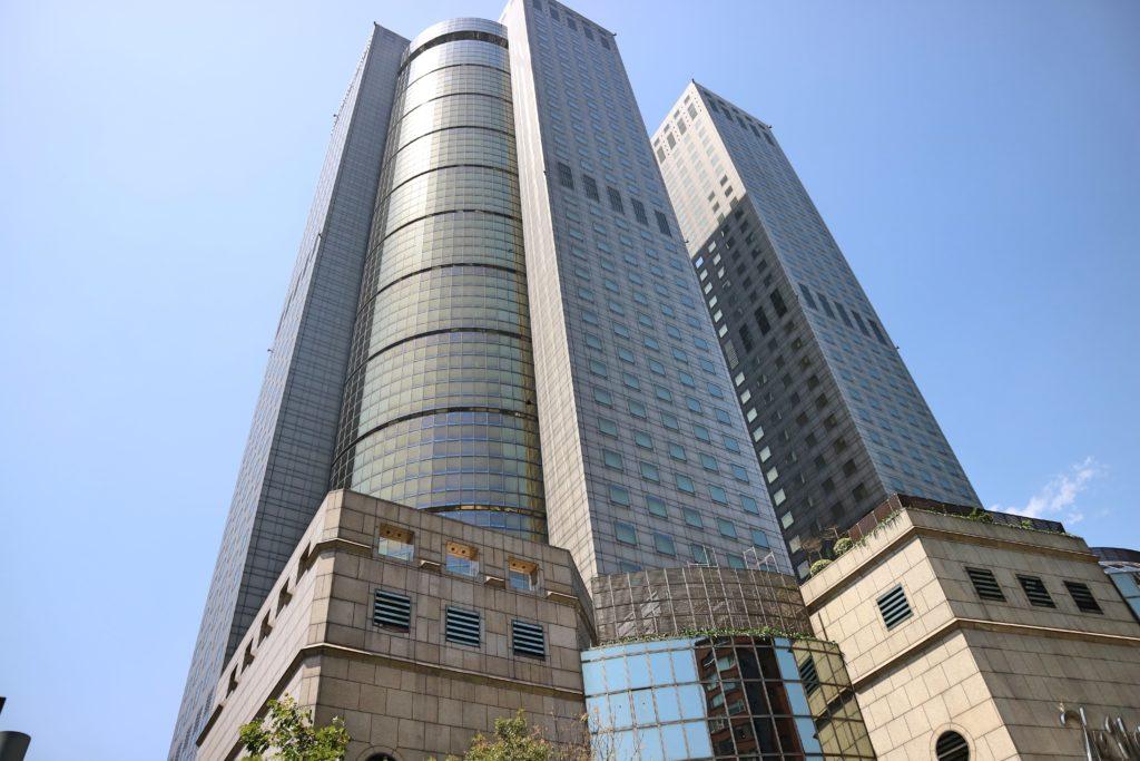 シャングリラファーイースタンプラザホテル台北