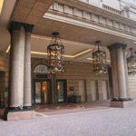 マンダリンオリエンタル台北の宿泊記!これが台湾・台北最高級5ツ星ホテル!