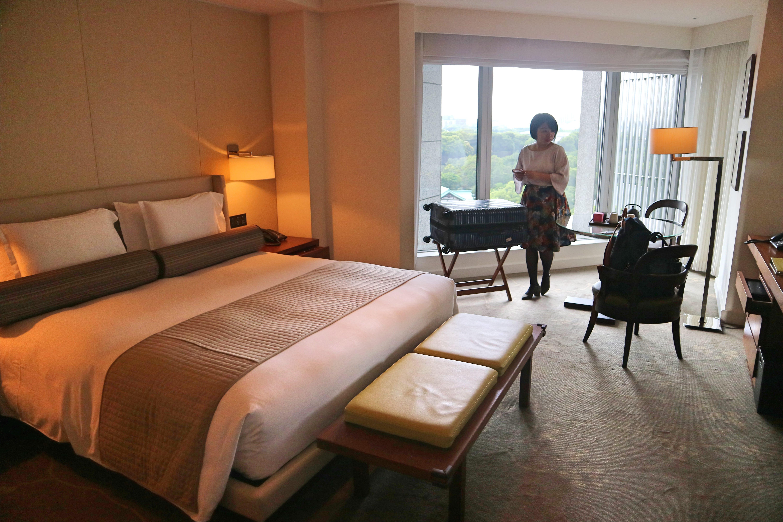 【厳選】東京の高級ホテルおすすめ人気ランキング!