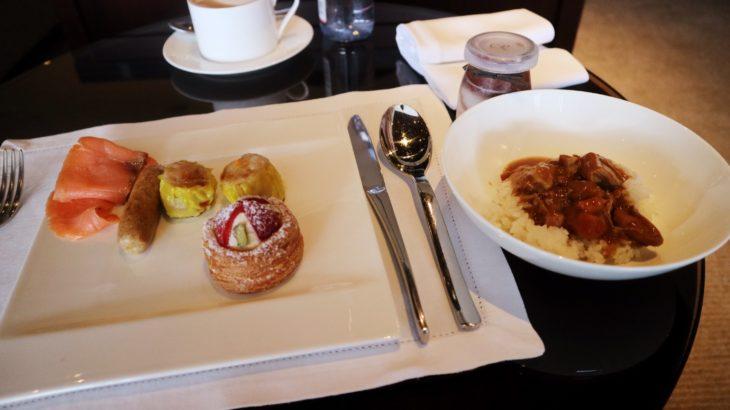 【比較】リージェント台北の朝食 ブラッセリーVSタイパンラウンジ