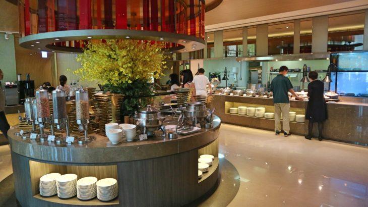 ミレニアムホテル台中の朝食ビュッフェレビュー!