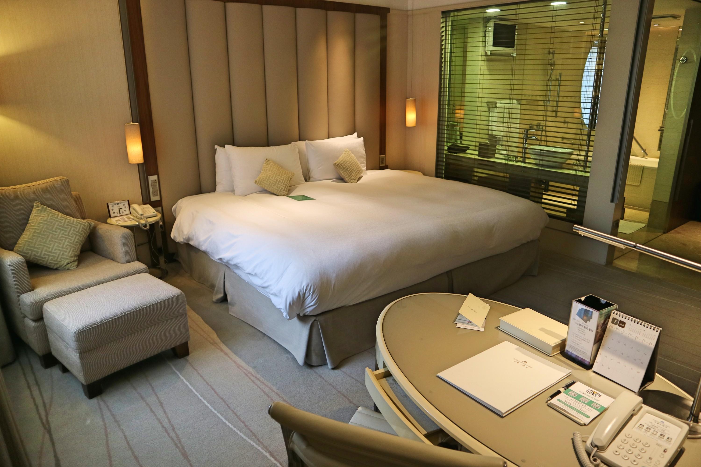 台北で日本語が通じるおすすめホテルランキング!