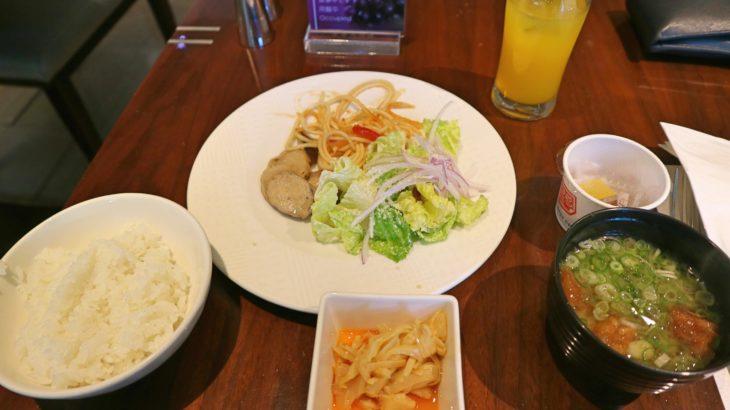 ホテル ロイヤル ニッコー タイペイ(台北)の朝食レビュー!