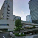 大阪城が見渡せるホテルニューオータニ大阪の宿泊記!