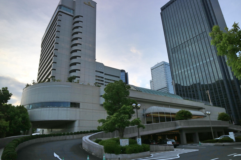 ニューオータニ大阪ジュニアスイートのブログ宿泊記!実際に泊まった感想と口コミ