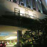 リッツカールトン大阪は大阪駅からタクシーが最適!