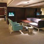 アンバサダーホテル台北のエグゼクティブラウンジを使ってみた