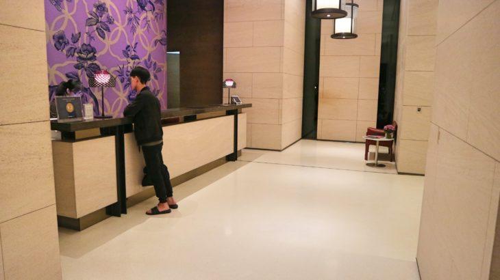 海外ホテル宿泊にクレジットカードは必要!チェックイン時にデポジットを求められる