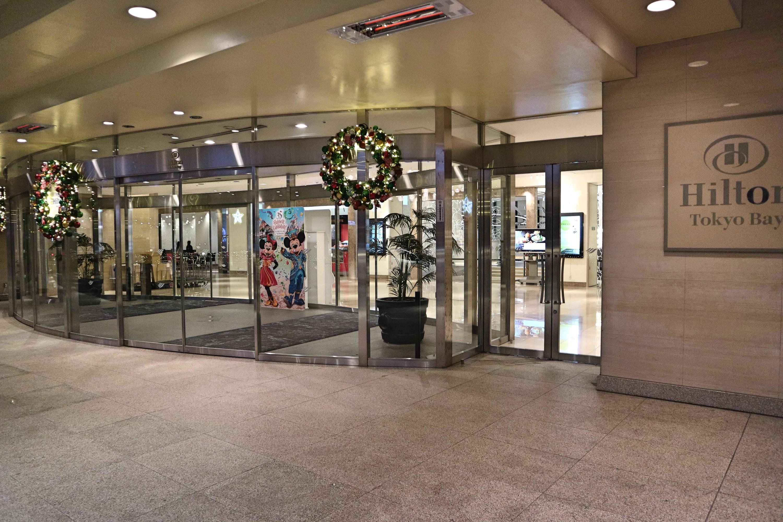 【服装】ヒルトン東京ベイにドレスコードはあるのか?