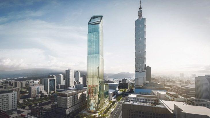 【2020年】ついに台北にアンダーズとパークハイアットが来る!