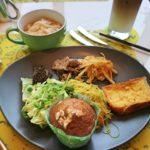 台北ナンバー1?W台北の朝食がものすごく美味しかった!