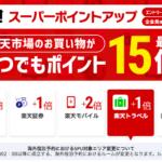 【2019年4月】楽天トラベルクーポン・セールキャンペーン情報