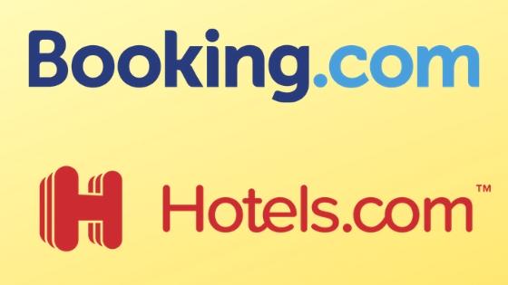 【比較】Booking.comとHotels.comの違いは?どっちがお得?