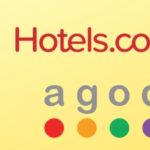 【比較】Hotels.comとAgodaの違いは?どっちがお得?