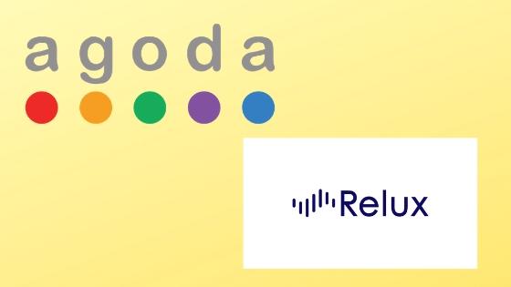 【比較】AgodaとReluxの違いは?どっちがお得?