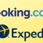 【比較】Booking.comとExpediaの違いは?どっちがお得?