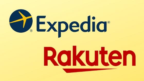 【比較】Expediaと楽天トラベルの違いは?どっちがお得?