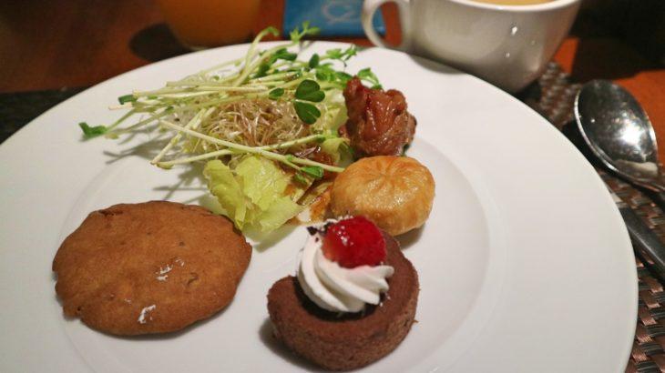 マディソン台北の朝食を食べた感想