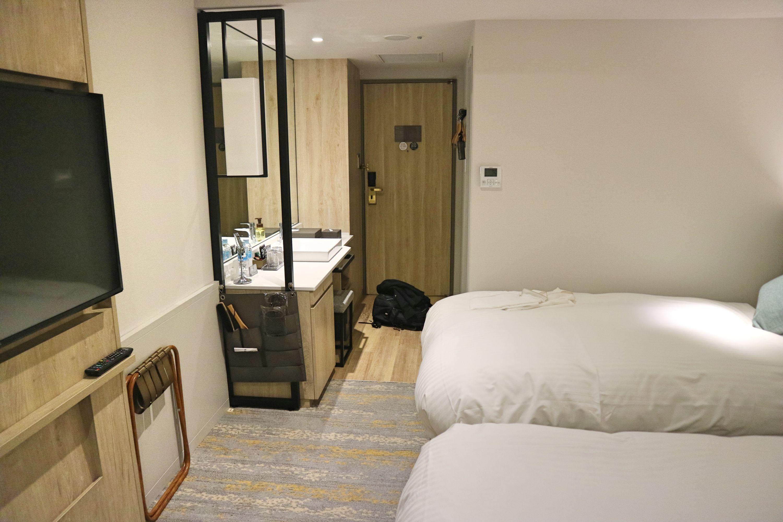 【注意】福岡のホテルは空きが少なく取れない、予約はかなり早くしよう!