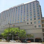 ハナユメ割でホテル日航福岡の結婚式費用を安くしよう!