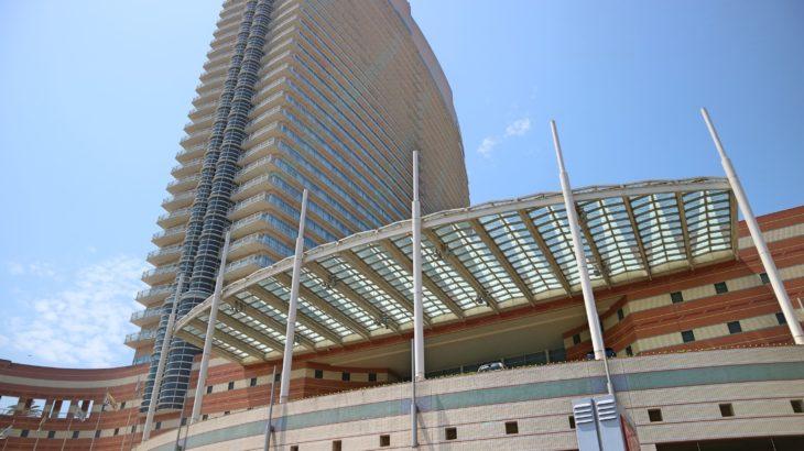【厳選】福岡の高級ホテルおすすめ人気ランキング!