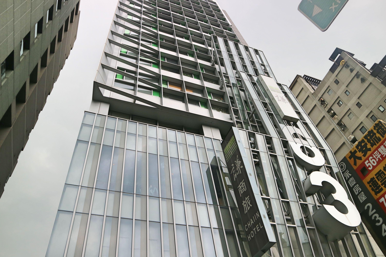 【台北】チェイインホテル東門(ドンメン)のブログ宿泊記!実際に泊まった感想と口コミ