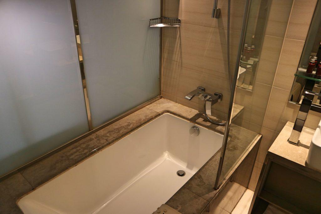 ミッドタウンリチャードソンのお風呂