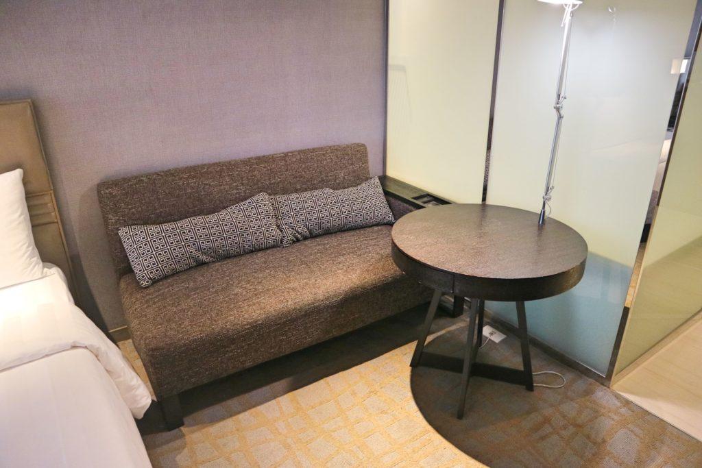ミッドタウンリチャードソンのソファ