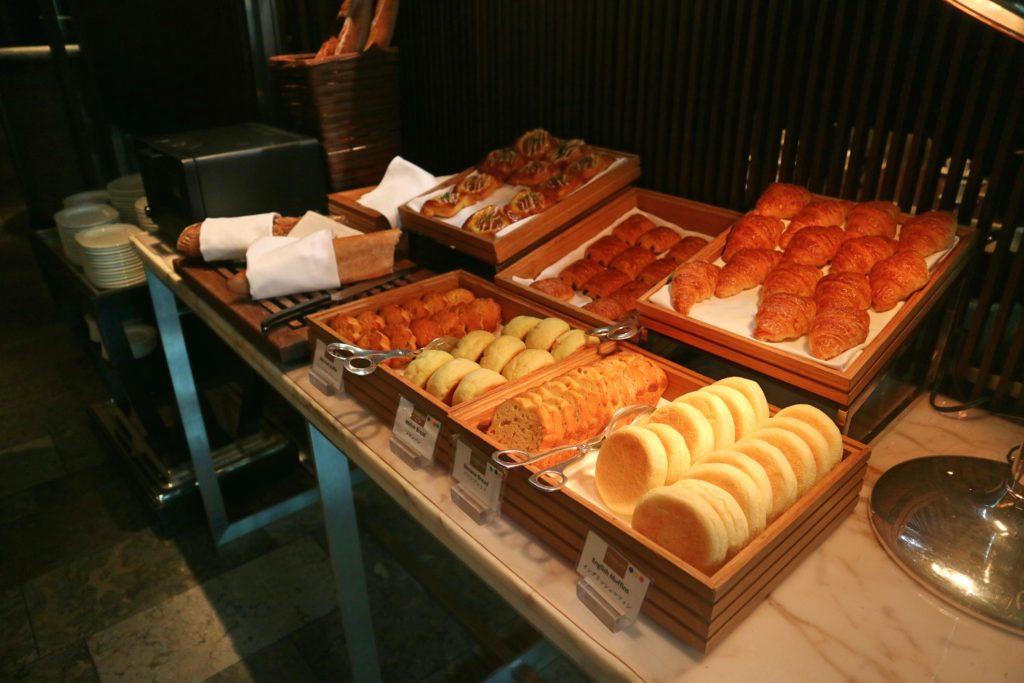 コンラッド東京セリーズの朝食4