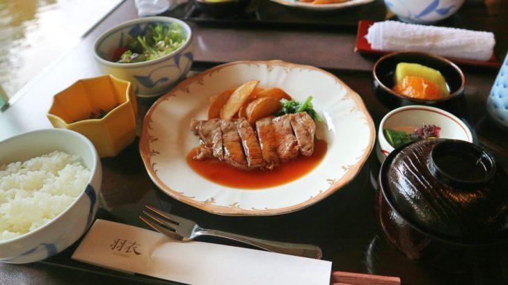 オークラ東京ベイの羽衣で朝食を食べた感想