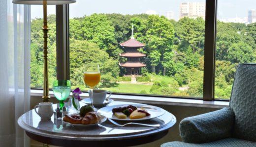 【服装】ホテル椿山荘東京にドレスコードはあるのか?