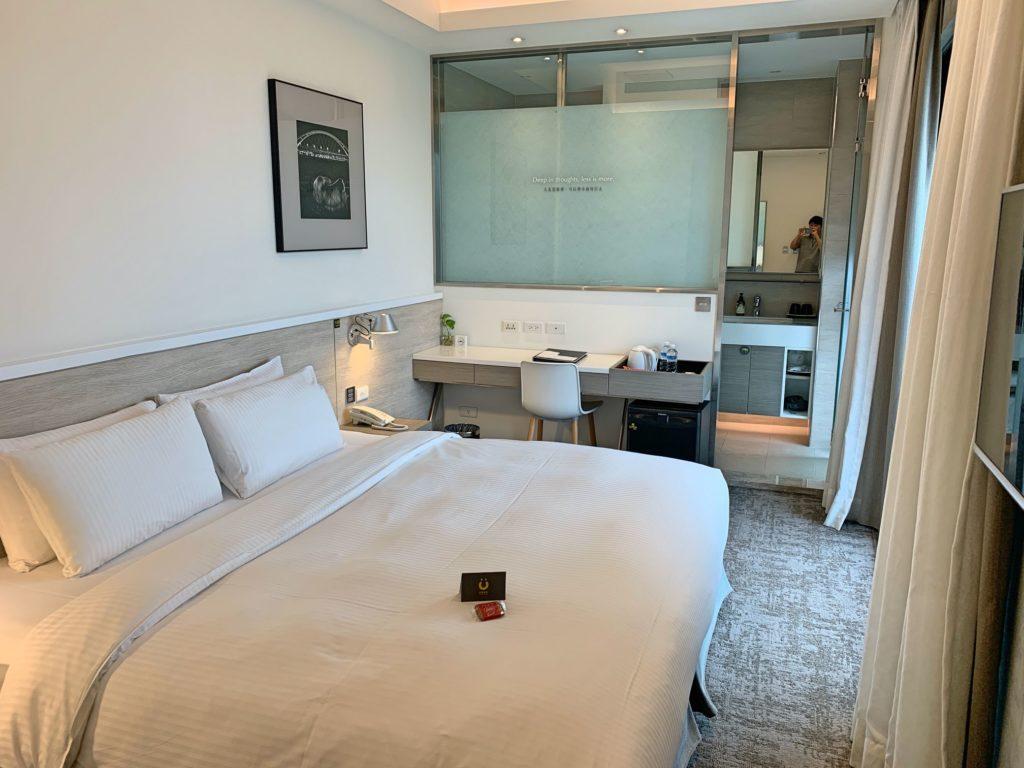 シティインホテル松山の部屋