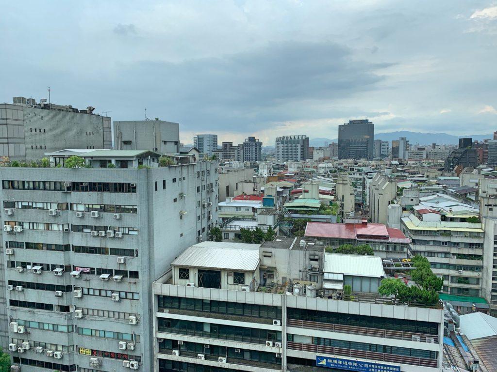 シティインホテル松山の景色