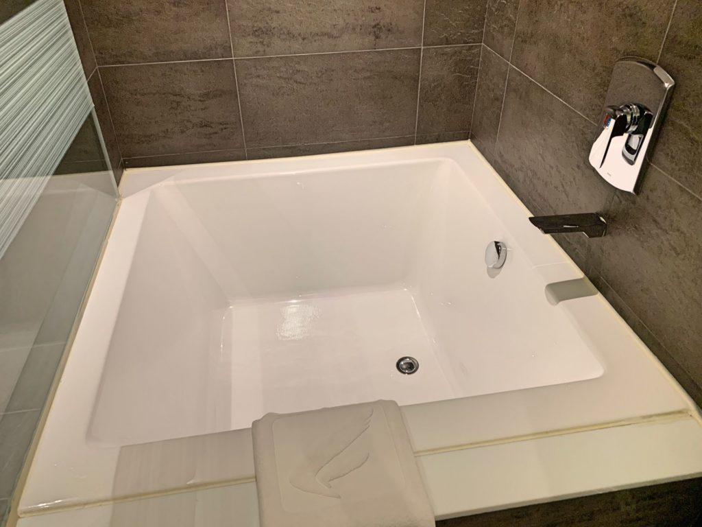 シンプルプラスのお風呂