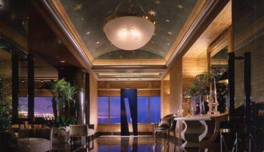【服装】横浜ロイヤルパークホテルにドレスコードはあるのか?